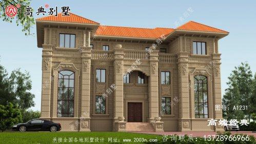 泾源县农村自建房规划