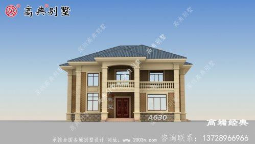外观房屋设计