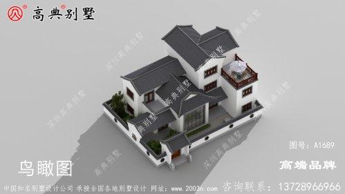 3层农村自建房设计图热门话题你关注了吗?