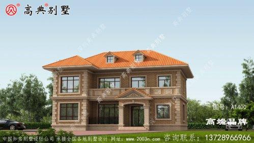 农村房子的图纸大全好的房子是财富象