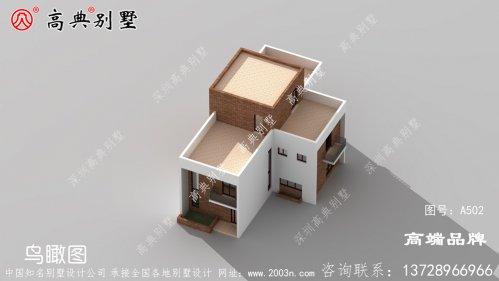 农村房屋建设设计图彰显高贵气质
