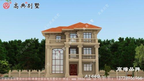 堂屋是传统农村住宅不可或缺的设计,满