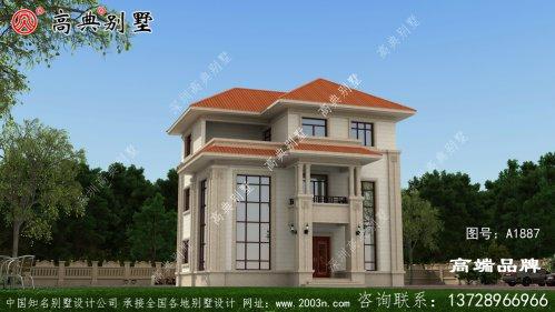 别墅建好后最明显的就是生活起居方便的